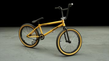 Pavel Zoch pzdm - bicycle